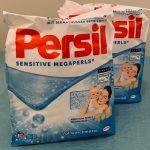 Persil 2 pk sensitive